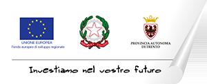 FESR Trentino | Investiamo nel vostro futuro