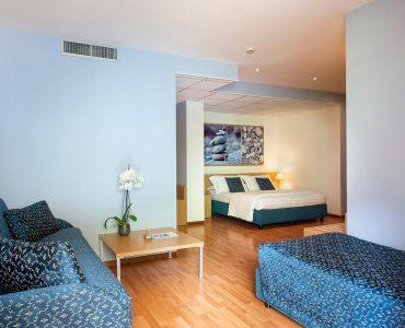 Vital Hotel Flora | Balance